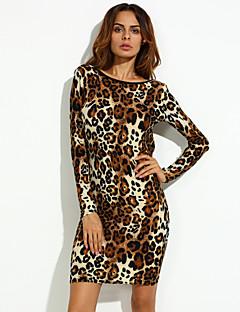 שמלה - מעל הברך - כותנה - סקסי