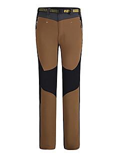 Outdoor Pánské / Unisex Spodní část oděvu Běh Prodyšné Podzim / Zima Černá-Sportovní-L / XL / XXL / XXXL / XXXXL