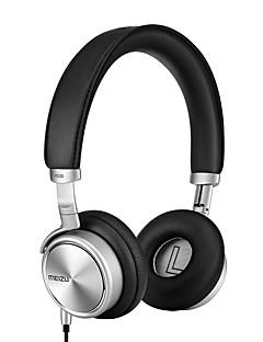 MEIZU MEIZU HD50 Høretelefoner (Pandebånd)ForMedie Player/Tablet / Mobiltelefon / ComputerWithMed Mikrofon / Lydstyrke Kontrol