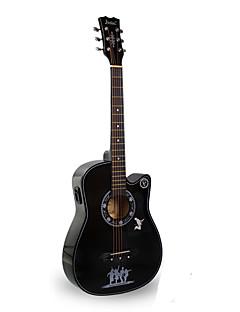 Guitare Matting Instrument à cordes Musical Cordes