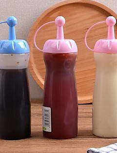 1 Küche Küche Plastik Mixer & Mühlen 6*6*20cm