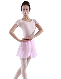 Ballet Dance Dancewear Women's Chiffon Ballet Dance Skirt(More Colors)