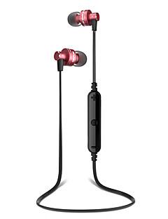 AWEI A900BL אוזניות (בתוך האוזן)Forנגד מדיה/ טאבלט / טלפון נייד / מחשבWithעם מיקרופון / בקרת עצמה / ספורט / בלותוט'