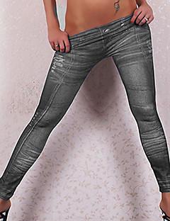 אישה ג'ינס צועד,כותנה