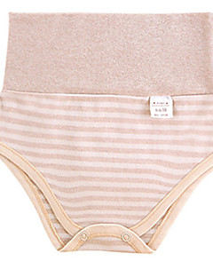 Girl's Casual/Daily Striped Underwear & SocksCotton Summer / Spring Brown / Green