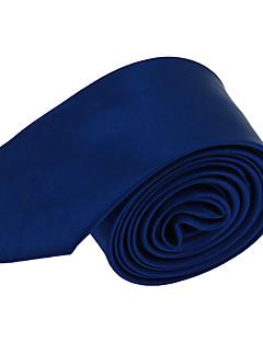 Men Silk Leisure Tie Jacquard Woven Formal Business Necktie