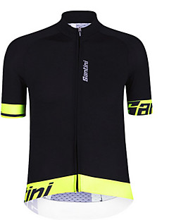 Sports Cycling Jersey Men's Short Sleeve Bike Quick Dry / Lightweight Materials / Reduces Chafing / Low-friction Jersey CottonClassic /