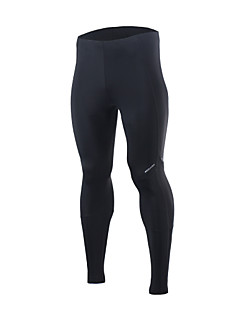 ARSUXEO® Men's Running Tights Breathable Quick Dry Anatomic Design Reflective Strips Reduces Chafing Four-way Stretch SoftSpring