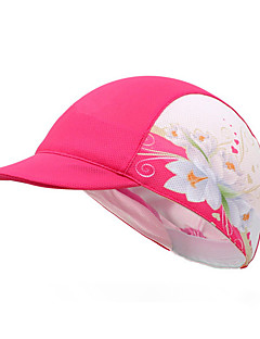 Sports Bike/Cycling Hat Windproof / Dust Proof / Sunscreen Terylene Exercise & Fitness / Cycling/Bike Summer