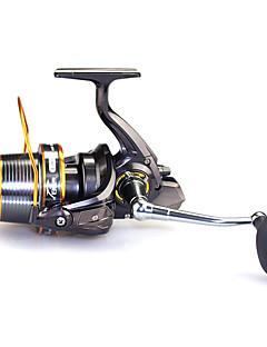 リール スピニングリール 4.11/1 13 ボールベアリング 左利きの 流し釣り/船釣り-LJ9000