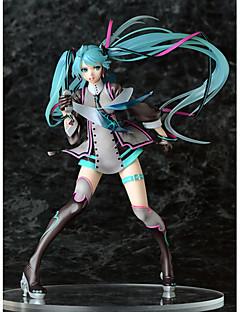 Vocaloid Hatsune Miku PVC 22cm Anime Action Figures Model Toys Doll Toy 1pc