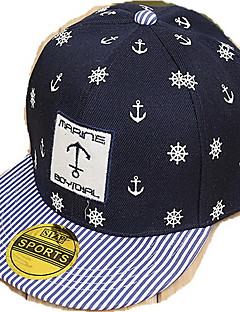 Caps / Chapéu Mantenha Quente / Confortável Crianças BasebalEsportivo®