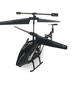 RC Helicopter-Yuxing-3303B-3.5 canais- comNão