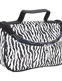 2016 professionelle kosmetiske tilfælde taske stor kapacitet bærbare kvinder makeup kosmetiske tasker opbevaring rejsetasker