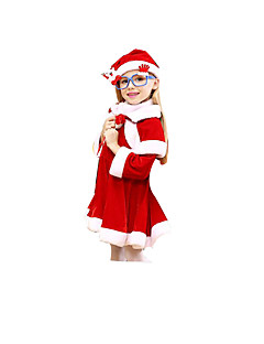 Szerepjáték Jelmezek Pleuche Szerepjáték kiegészítők Karácsony