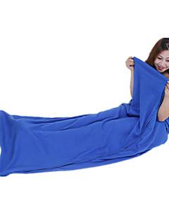 Sleeping Bag Liner Slumber Single 10 UntuvaX100 Retkeily Matkailu IndoorHyvin ilmastoitu Vedenkestävä Kannettava Tuulenkestävä Sateen