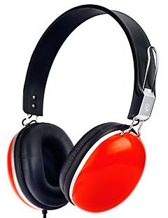 SOYTO SY822MV אוזניות (רצועת ראש)Forנגד מדיה/ טאבלט / טלפון נייד / מחשבWithעם מיקרופון / בקרת עצמה / גיימינג / ספורט / מבטל רעש