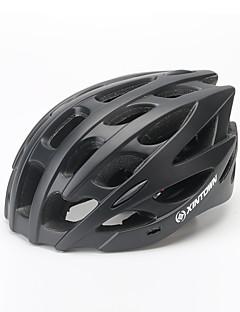 XINTOWN® Unisex Jezdit na kole Helma 28 Větrací otvory CyklistikaCyklistika / Horská cyklistika / Silniční cyklistika / Rekreační