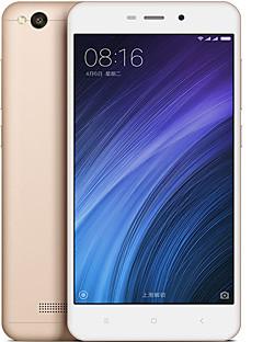 XIAOMI Xiaomi Redmi 4A 5.0 duim 4G-smartphone (2GB 16GB Quadcore 13 MP)
