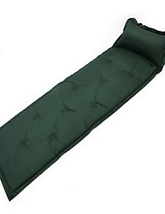 Moistureproof/Moisture Permeability / Breathability / Dust Proof / Static-free / Compression Inflated Mat / Camping Pad / Sleeping PadRed