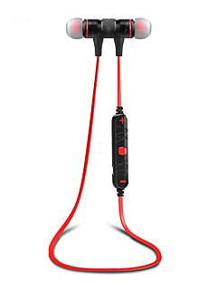 OXA U8 Draadloze OortelefoonForMediaspeler/tablet / Mobiele telefoonWithmet microfoon / Bluetooth