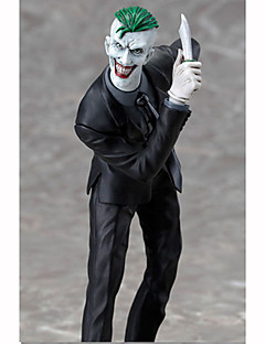 Cosplay Joker 16cm Anime Action Figures Model Toys Doll Toy 1pc