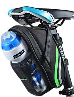 ROCKBROS Bolsa de Bicicleta Bolsa para Bagageiro de BicicletaProva-de-Água Zíper á Prova-de-Água Vestível Respirável Resistente ao Choque