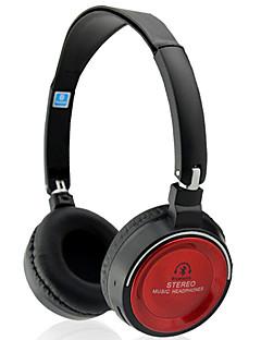 SOYTO BT823 Sluchátka (na hlavu)ForPřehrávač / tablet Mobilní telefon PočítačWiths mikrofonem Hraní her Sportovní rušení šumu Bluetooth