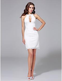 Short / Mini Wedding Dresses Search LightInTheBox