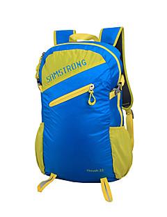 22 L Batohy Malé batůžky Cyklistika Backpack Travel Duffel Komprese baleníOutdoor a turistika Rybaření Lezení Fitness Plavání Dostihy