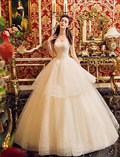 Cheap Ball Gown Wedding Dresses Online | Ball Gown Wedding Dresses ...