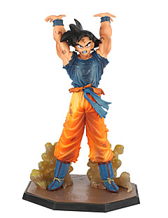 Dragon Ball super saiyan vegeta Dragon Ball anime actionfigurer modell leksak
