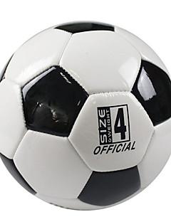 Soccers-Wysoka elastyczność Trwały(Biały Czarny,TPU)