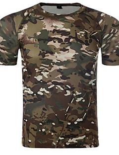 Unisex T-shirt Jagen Draagbaar Ademend Comfortabel Zomer