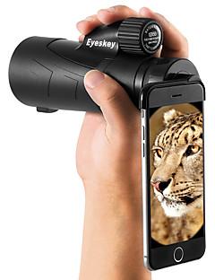 Eyeskey 10X50 mm Félszemű Távmérő High Definition Vízálló Tető Prism Széles látószög Night vision Időjárásálló Általános Nagy fényerejű