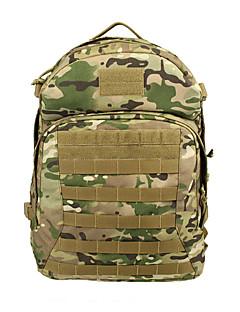 28 L mochila Caça Acampar e Caminhar Á Prova-de-Pó Vestível Multifuncional Náilon