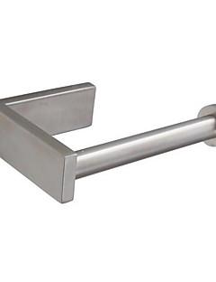 トイレットペーパーホルダー 現代風 ステンレス鋼