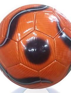 Soccers-Wysoka elastyczność Trwały(Czerwony Szary Pomarańczowy,Skórzany)