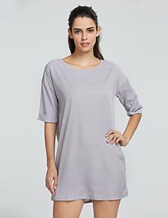 Women's Sexy Casual Loose Chiffon Mini Dress