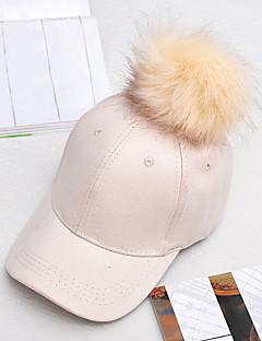 כובע בייסבול כובע שמש נשים חמוד יום יומי,דמוי עור סוויד קיץ חורף