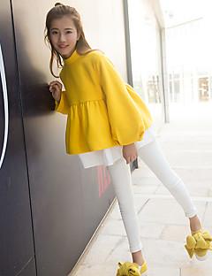 2016 høst nye modeller koreanske mote ull dobbel-dukke klær