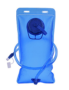 2 L Mochila & Bolsa de Hidratação Incluindo Água Bexiga Azul