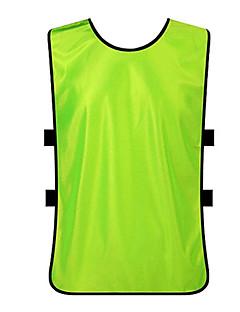 Unisex Fotball Joggedress Bekvem Sommer Sport Terylene Fotball