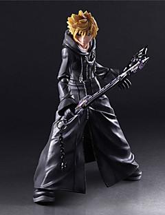 Anime Čísla akce Inspirovaný Kingdom Hearts Cosplay PVC CM Stavebnice Doll Toy