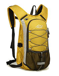 12 L batoh Outdoor a turistika cestování Voděodolný Nositelný Prodyšné