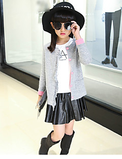 Girls' Fashion Skirt Summer