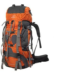 75 L mochila Mochila para Excursão Multifuncional