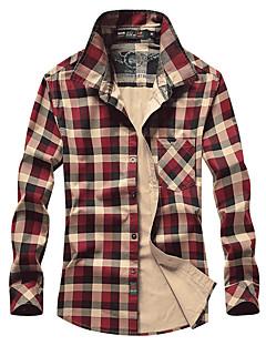 男性用 ハイキング シャツ 高通気性 Tシャツ のために 釣り 春 M L XL XXL XXXL