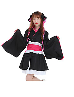 Cosplay Suits Dresses Headpiece Cosplay Accessories Inspired by Cosplay Cosplay Anime Cosplay Accessories Dresses Belt Headpieces Ribbon