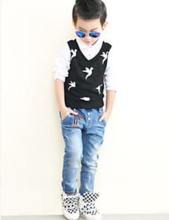 Drenge Bukser Mode Efterår